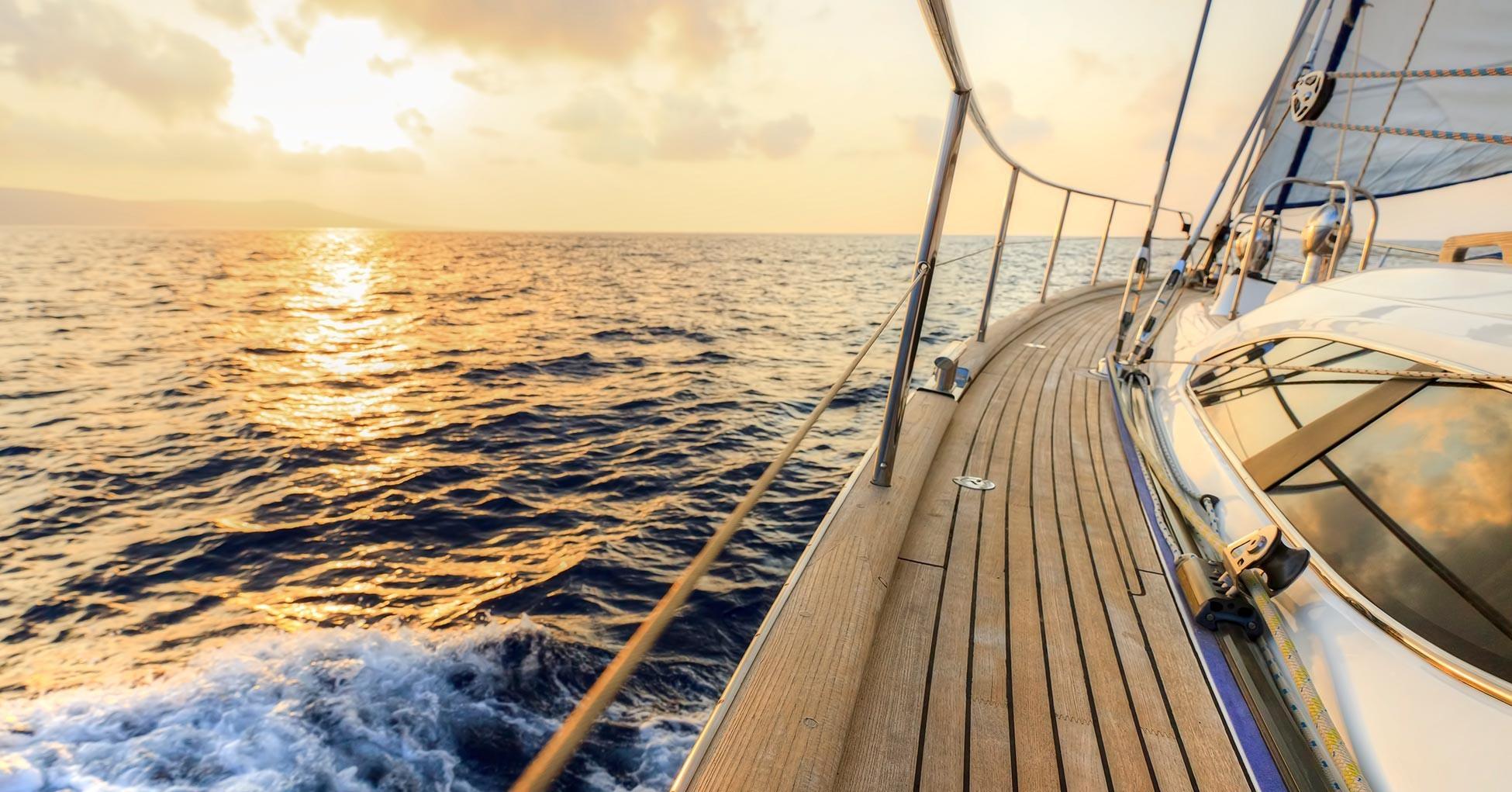 Mehrwert für Ihre Yacht